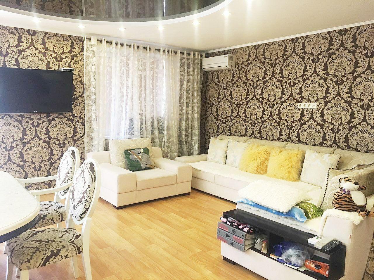 продажа двухкомнатной квартиры номер A-135612 в Киевском районе, фото номер 13